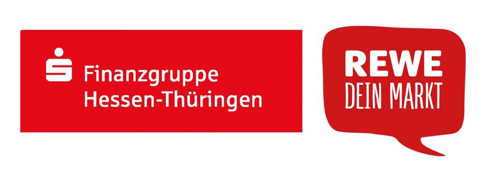 Finanzgruppe Hessen-Thüringen und Rewe Dein Markt