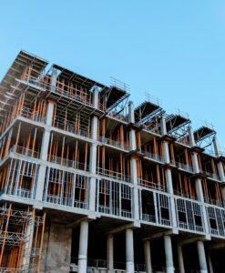 Gebäude Bauen Nachhaltig
